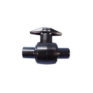Installationsmaterial kranar - ventiler